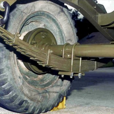 The Importance of Leaf Springs